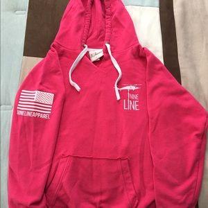 Sweaters - NineLine apparel hoodie